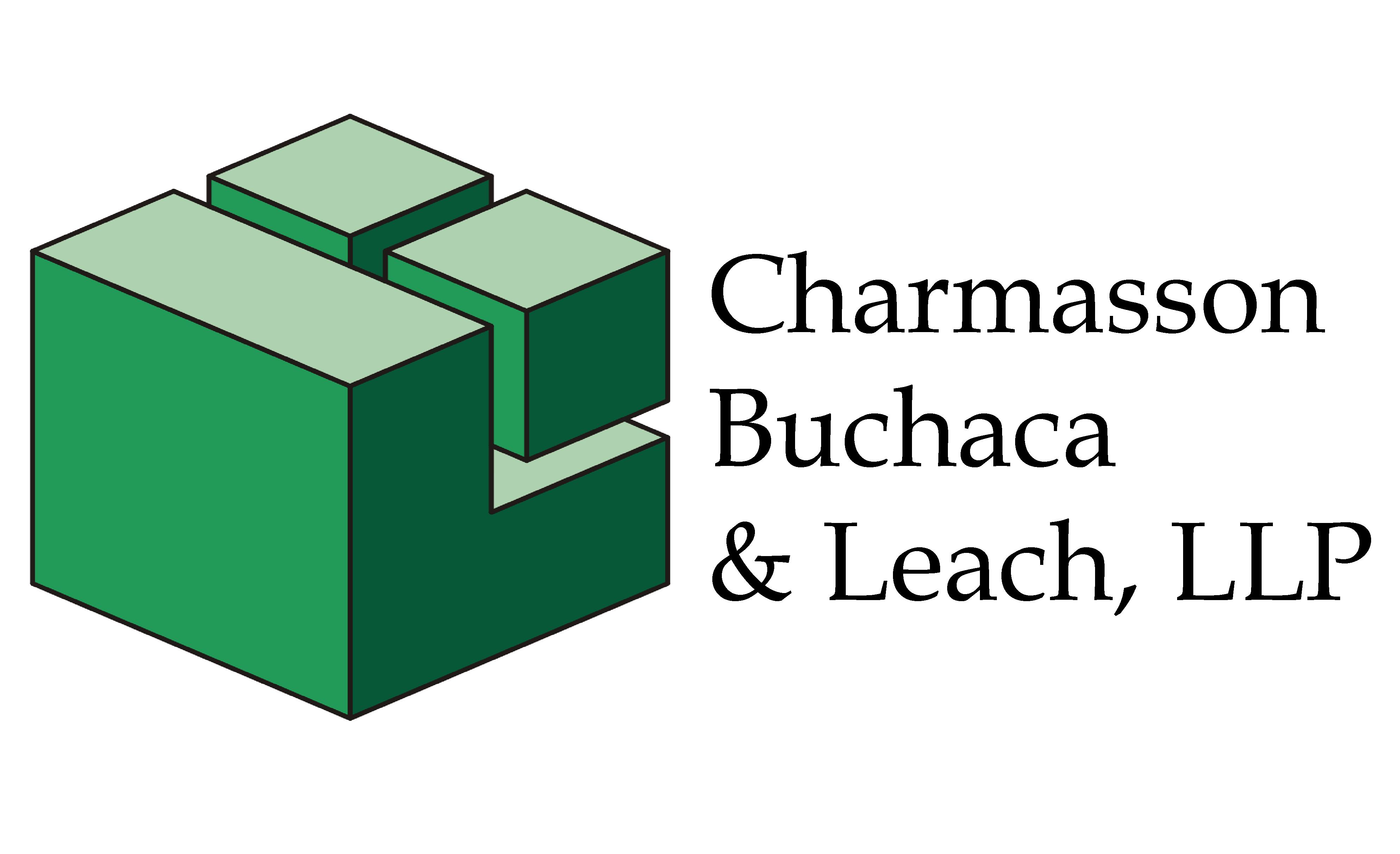 Charmasson, Buchaca & Leach